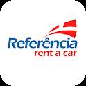 Referência Rent a Car icon