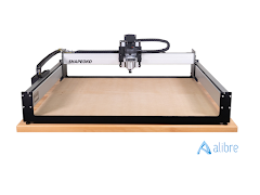 Carbide 3D Shapeoko XXL CNC Router - Ring in 2020 Gift Pack