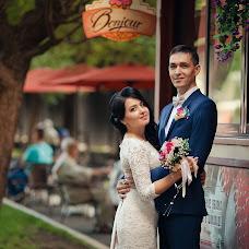 Wedding photographer Aleksandr Varkov (alexvarkov). Photo of 02.09.2017