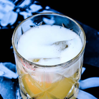 """Truffle Sour"" Adapted From Richard Woods"