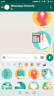 Stickerfy for WhatsApp