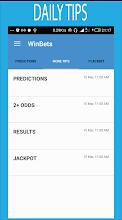 Betpawa BetWay Betin Winning betting tips 1 0 latest apk download
