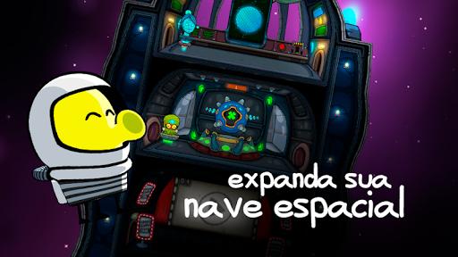 Code Triche Doodle Jump Adventure mod apk screenshots 3
