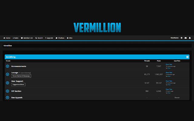 Vermillion Theme Changer v1.4.1