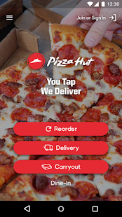 App Pizza Hut APK for Windows Phone