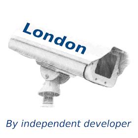 London Traffic Cameras