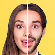Face Gender Changer Transformation App