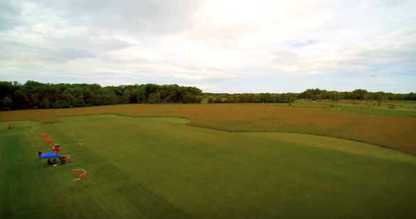Drone Photography for Events | Dragonfly Drone Services | Philadelphia, PA
