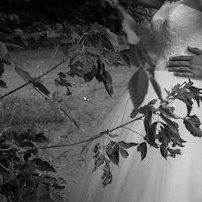 Wedding photographer Alena Mokhova (Mokhova). Photo of 06.09.2016