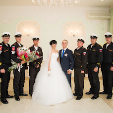 Wedding photographer Mariya Yaskova (id162392334). Photo of 09.01.2018