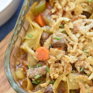 Beef Stew Meat Casseroles Recipes.