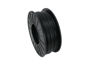 Black PRO Series PLA Filament - 3.00mm (1kg)