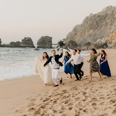 Wedding photographer Richard Konvensarov (konvensarov). Photo of 16.07.2018