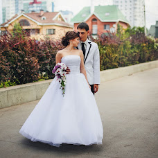 Wedding photographer Oleg Savin (OlegSavin). Photo of 24.07.2013