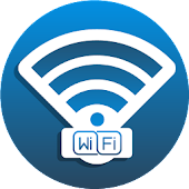 Free WiFi Internet - Data Usage Monitor