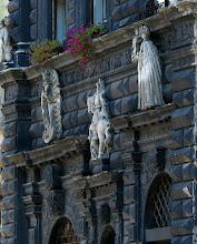 Photo: Czarna Kamienica, jeden z najcenniejszych zabytków polskiej architektury renesansu