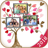 Tree Family Photo Frames 2018 Android APK Download Free By MBSoftech