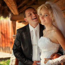 Wedding photographer Aleksandr Gorbach (Gosa). Photo of 15.10.2013