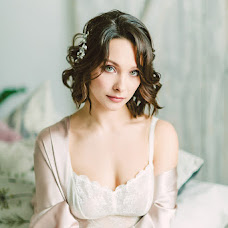 Wedding photographer Irina Nikiforova (DeCadence). Photo of 20.03.2018