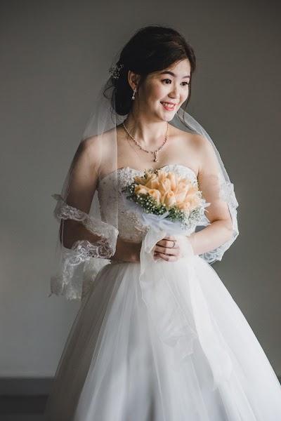 Vestuvių fotografas Ivan Lim (ivanlim). Nuotrauka 04.01.2019