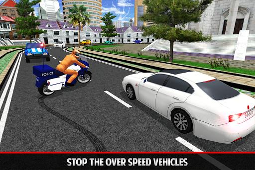 Police City Traffic Warden Duty 2019 2.0 screenshots 15