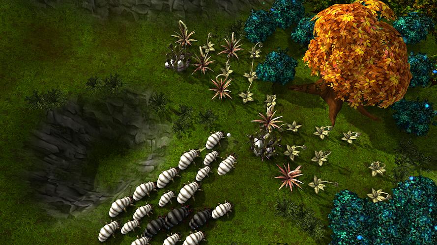 Forest Spirit- screenshot
