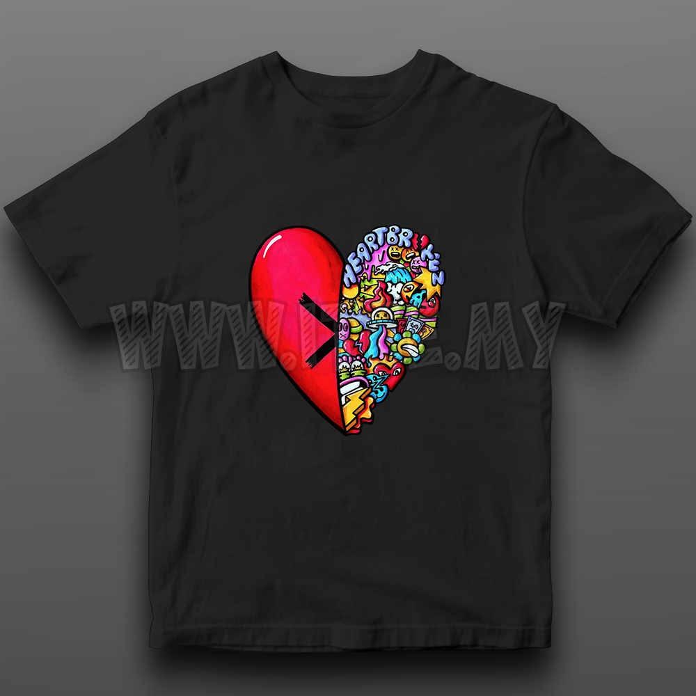 Heart Broken Doodle 21