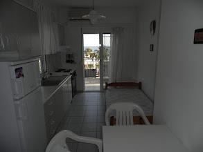 Photo: Η κουζίνα του 28-Kichen of apartment No 28