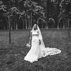 Wedding photographer German Zharov (zharovgerman). Photo of 25.11.2014