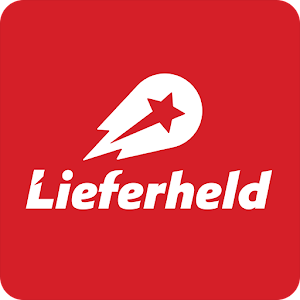 LIEFERHELD | Food Delivery for PC
