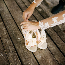 Wedding photographer Elizaveta Dogadaeva (ElisSunny). Photo of 10.09.2015