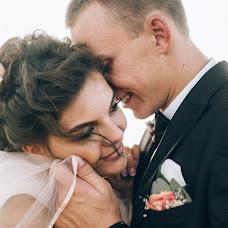 Wedding photographer Aleksandra Savich (keepers1). Photo of 21.09.2017