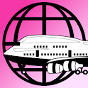 海外旅行英会話 これだけフレーズNEW 英文500 icon