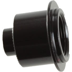 No Tubes QR Axle Cap, Rear, Campagnolo, 3.30R / Alpha, Grail