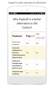 India's Fee Payment App- screenshot thumbnail