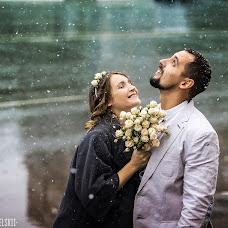 Wedding photographer Timofey Mikheev-Belskiy (Galago). Photo of 09.06.2016