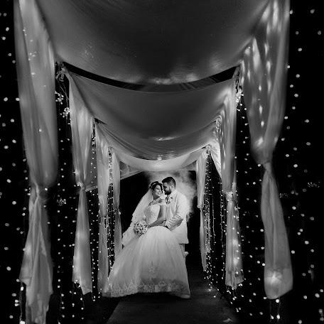 Wedding photographer Erik Fernández (erikfernadez). Photo of 27.09.2017
