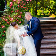 Wedding photographer Natalya Maksimchuk (MaksNataly). Photo of 17.09.2014