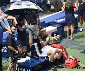 Na David Goffin sneuvelt ook de Masters-kampioen in Rotterdam