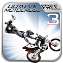 Ultimate MotoCross 3 Free icon