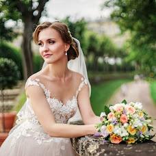 Wedding photographer Anna Grishenkova (nyutaG). Photo of 19.12.2017