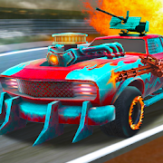 Death Battle Ground Race