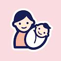 ルナルナ ベビー:妊娠したママを妊娠中から出産までサポート!赤ちゃんの様子を毎日お届けします。 icon