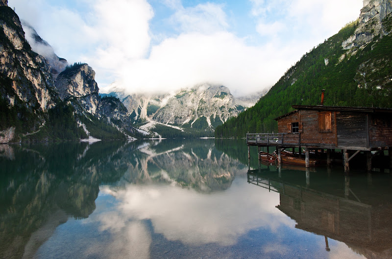 specchio d'acqua di walterpavan