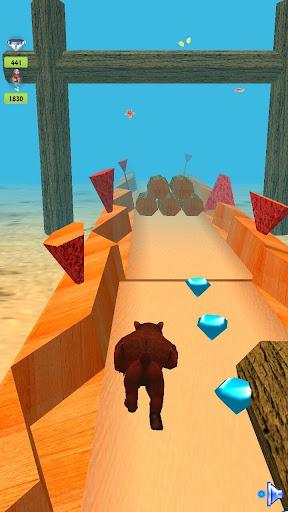 玩免費動作APP|下載Temple Bear Run app不用錢|硬是要APP