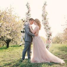 Wedding photographer Lyudmila Dobrovolskaya (Lusy). Photo of 04.05.2017