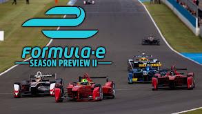 Formula E: Season Preview II thumbnail
