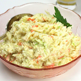 Henri's Tas-Tee Dressing Clone and Cole Slaw