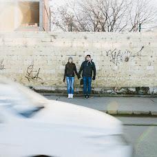 Свадебный фотограф Юлия Шапошникова (JuSha). Фотография от 29.03.2015