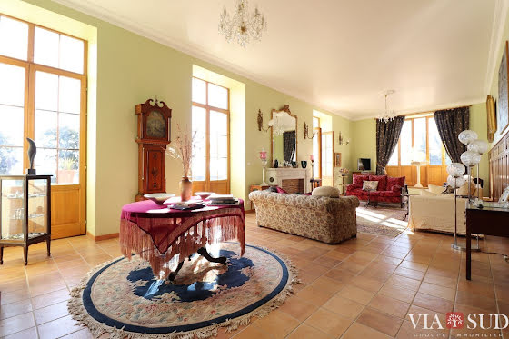 Vente château 21 pièces 758 m2